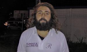 Gabriele Fogli White Tigers Massa