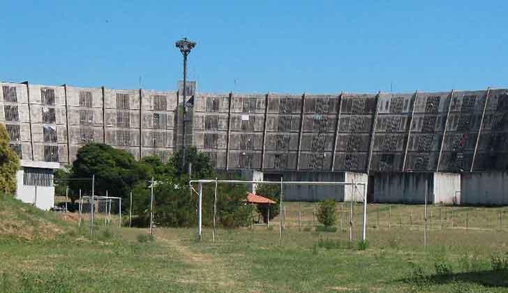 Tre romeni evadono dal carcere di Sollicciano a Firenze